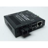 Black Box Economy Crossover Media Converter media converter LH1503A