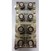 SMC EX600-DXPD Input Module