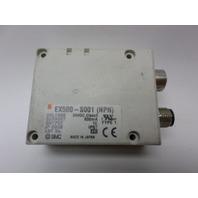 SMC EX500-S001 EX500S001 Serial Interface Unit (NPN) - 24VDC