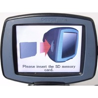 Garmin Streetpilot c320 GPS W/ Stationary Car mount