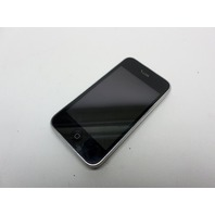 APPLE IPHONE A1241, 16GB BLACK 3G Sold As-is