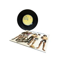 """NEW ROLLING STONES - Brown Sugar / Wild Horses 45 New 2015 import 7"""""""