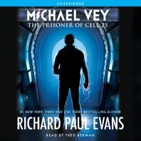 NEW Michael Vey: The Prisoner of Cell 25 by Richard Paul Evans (Audiobook CD, Unabridged)