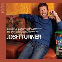 NEW Josh Turner CD Bundle: Punching Bag, ICON/The Best Of