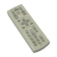 NEC Projector Remote Control Model: RD-409E Controller