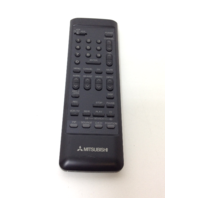 Mitsubishi Remote Control for VCR/TV
