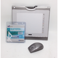 SMART Technologies Airliner WS100-R1 Bluetooth Interactive Whiteboard IN ORIGINAL BOX