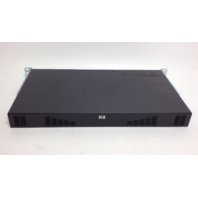 HP KVM Console Switch AF620A with mounting brackets Hewlett Packard Company