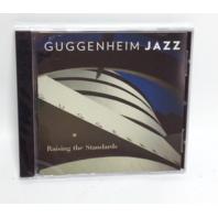 NEW Guggenheim JAZZ Raising the Standards CD 2007 Museum Music MM146