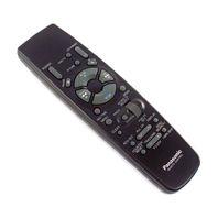 Panasonic Remote Control VSQS1337 Controller VCR / TV
