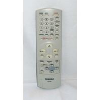 TOSHIBA Remote Control VC-P2S Controller