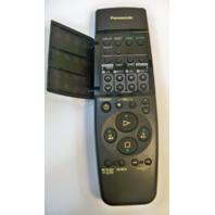 Panasonic Remote Control VEQ1968 Controller