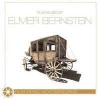 NEW Elmer Bernstein Film Music CD 2007 738572200824