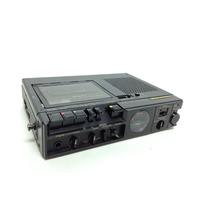 VINTAGE Marantz PMD221 Portable Cassette Tape Deck / Recorder / Player 3 Head