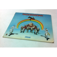 Bloodstone Unreal Vintage Vinyl Record LP Movie prop