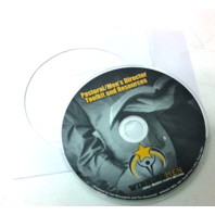 Pastoral/ Men`s Director toolkit and Resources Cd Educational