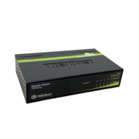 TRENDnet TEG-S50g Gigabit Switch 5-Port GREENnet