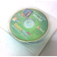 Exploring Our World Student Works Plus Mcgraw Hill CD-ROM