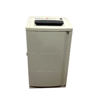 NICHE 125.2 Paper Shredder HSM Pressen TESTED / WORKING