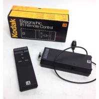 Kodak Ektagraphic IR Wireless Remote Control Controller