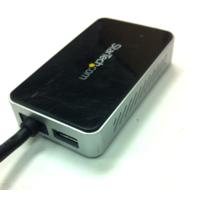 StarTech.com USB32DVIEH