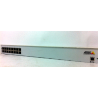Axis Communications Power over Ethernet 16 Ports