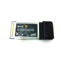 Sprint Mobile Broadband Card Novatel Wireless Merlin NVW- S720