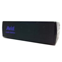 Avid Audio Splitter