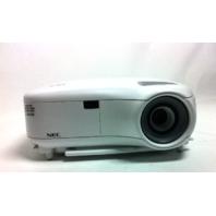 NEC MultiSync LT280 LCD Projector