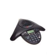 Polycom Soundstation 2 Audio Conferencing Station 2201-1600-601