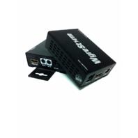 WyreStorm Ex-1UTP-IR-70 HDBaseT Extender Set