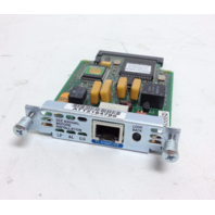 Cisco Systems Single Port WIC 1DSU T1 Interface Card