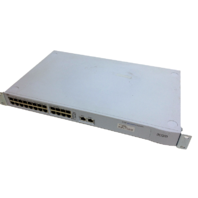 3COM 3C17300 Superstack Network SWITCH 4226T 24-Port with mounting brackets