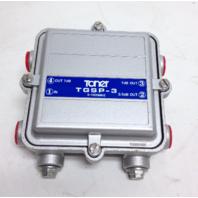 Toner TGSP-3 5-1000MHZ Splitter