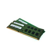 Lot of 3 Samsung 1 GB Desktop Ram Memory M378B2873FHO PC3-10600U