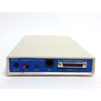 ULI Transpacific Computer Universal Lab Interface Series II Model 1C