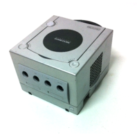 Nintendo Gamecube Video Game Console Only DOL-001.