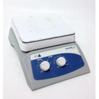 VWR Scientific Ceramic Hotplate / Stirrer 7x7 986633