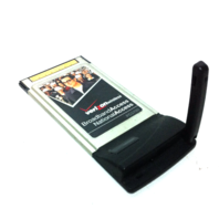 Verizon Wireless broadband access PC5750 ISS2490