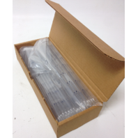 100 SEALED Fisherbrand Serological Pipets Borosilicate Glass Disposable