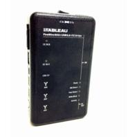 TABLEAU Digital Intelligence UltraBlock FireWire800+USB 2.0 IDE Bridge