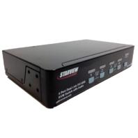 Starview Startech 4 Port Dual Link DVI USB KVM Switch with Audio C4E1E7C728