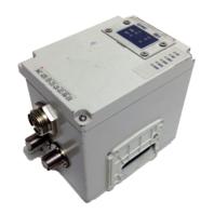 SMC SI Pneumatic Solenoid Manifold Valve EX245-SPR1-X171 24VDC