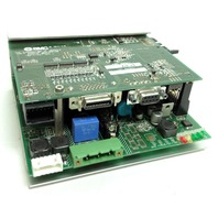 Pneumatic Stepper Controller Digital Board SMC LC8-E