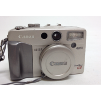 Canon PowerShot G2 4.0 MP Digital Camera