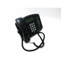 3COM NBX 3102 VoIP Business Phone w/Headset and cord