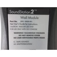 Polycom Wall  Module 2201-16020-001 Soundstation