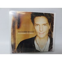 NEW Richard Marx Stories To Tell CD