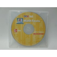 NEW McGraw HIll SRA e Math Tools CD-ROM