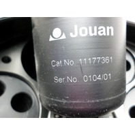 SORVALL SLA-1500 Super-Lite Autoclavable 121 C Centrifuge Rotor